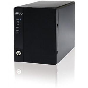 Nuuo 4 kanals IP Standalone
