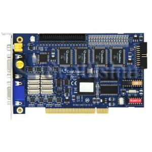 GeoVision GV-1240-16 overvågningskort - PCI