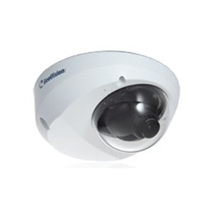 Geovision 2M Super Low Lux WDR Mini Fixed Dome 4mm