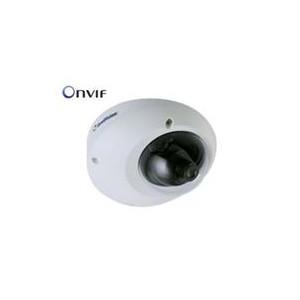 Geovision 3M WDR Pro Mini Fixed Dome 4mm