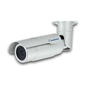 Geovision 1.3M Super Low Lux WDR IR Bullet IP Camera