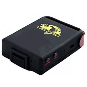TK102-2 GPS Tracker - Xexun