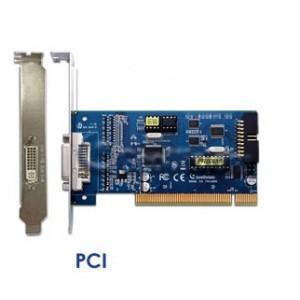 Geovision GV650-4 Optagerkort - PCI