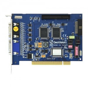 Geovision GV650-8 Optagerkort - PCI