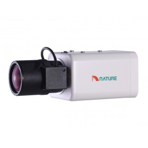 650 TVL - Color Bullet Camera