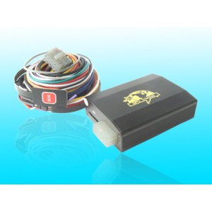 TK103-2 GPS Vehicle Tracker - Xexun