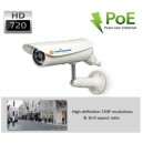 NC326P 720P HD Network Camera - POE