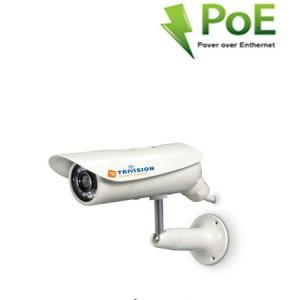 NC316P Bullet Ootdoor IP Camera - POE