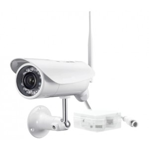 NC316W Bullet Outdoor IP Camera