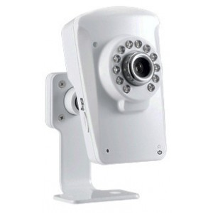 NC213W-IR Indoor IP Camera