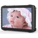 5-inch HD Portable Wireless Mini DVR 2,4 GHz