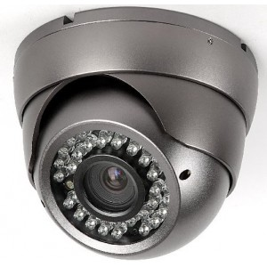 "1/3"" Sony Super HAD CCD II 700 TVL Face detection Dome"