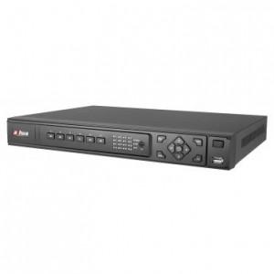 Dahua 8 Channel 1U Network Video Recorder NVR DH-NVR3208-P