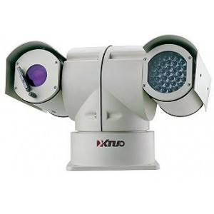 IR PTZ Camera XT-SH01-R-18B