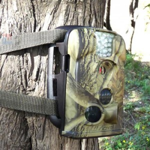 Ltl-5210A 12MP 940NM Trail camera for hunting sæt