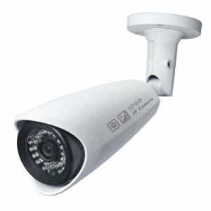 1.3 Megapixel IP Bullet Camera 6mm
