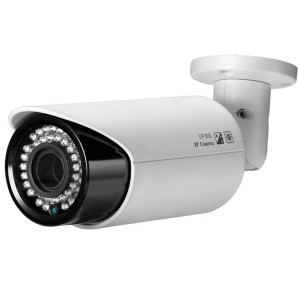 1.3 Megapixel IP Bullet Camera 2.8-12 mm