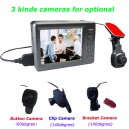 Mini Button Spy Cam Camera Pocket Video DVR KS-650M