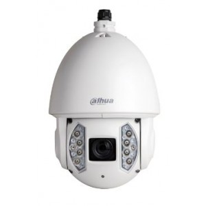 Dahua Auto-Tracking Network PTZ Camera
