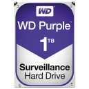 1TB WD Purple Surveillance Storage HDD