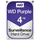 4TB WD Purple Surveillance Storage HDD
