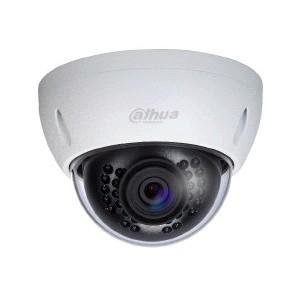 Dahua 2 Megapixel HD Network Mini Dome Camera - POE 3,6mm