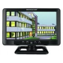 "TVLCD-920COL 9"" LCD-farvemonitor"