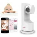 iBCam Intelligent Baby Monitor
