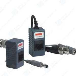 CCTV Camera Video Power Balun UTP Transceiver