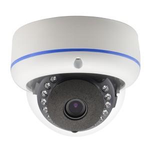 1.3MP AHD Color IR Dome CCTV Camera 3,6mm