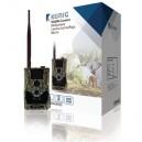 Vildtkamera med GPRS-/MMS-funktion SAS-DVRODR30