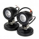 Led Work Light 12W - Flood