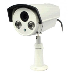 2 Megapixels ONVIF ip camera 6mm POE
