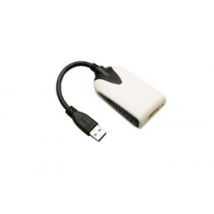 USB3.0 to HDMI Graphic Adapter