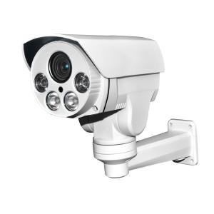 2MP AHD Color IR Dome CCTV Camera 6mm