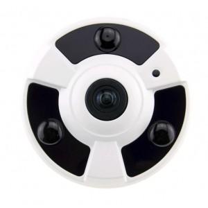 2 MP HYBRID 1.8mm 360 Degree AHD+TVI+CVBS Panoramic Fisheye HD CAMERA HD 1080P