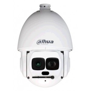 dahua 2Mp Full HD 30x WDR Star Light Network IR PTZ Dome Camera  POE