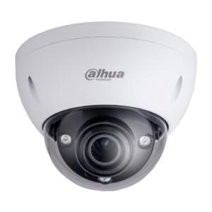 Dahua Vandalsikkert Starlight dome kamera 2 MP med 2,7-12 mm IPC-HDBW5231E-Z