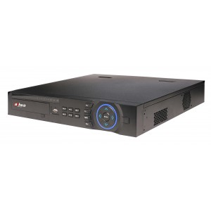 dahua 128 Channel Super 4K Network Video Recorder NVR616DR-128-4K