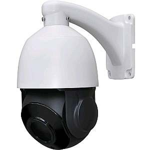 "2.0MP 1/3"" CMOS, 36X optical zoom Mini Outdoor IP HD IR High Speed Dome Camera IP PTZ Camera"