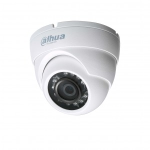 Dahua 2.4Megapixel 1080P Water-proof IR  HDCVI Mini Dome Camera 3.6mm