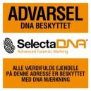 SelectaDNA Mærknings Kit 25