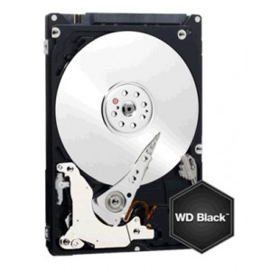 WD Black WD7500BPKX 750 GB