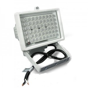 60 LED Infrared Illuminator 80m 12v