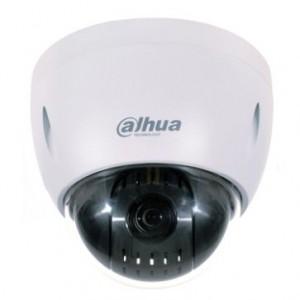 Dahua PTZ kamera 2 MP 12 x optisk zoom loft/væg PoE+ SD42212T-HN