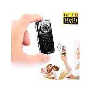 H.264 HD 1080P WIFI wireless hidden mini camera with motion detector 16GB