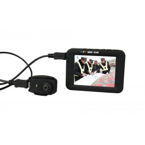 3.0 LCD angle Eye button camera with vide recording, thumb mini DVR 16GB
