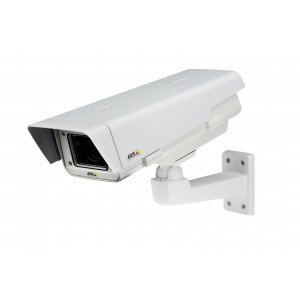 AXIS P1364-E Network Camera 2.8-8.5 mm