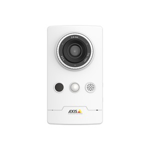 AXIS M1065-LW Network Camera Full-featured wireless HDTV 1080p