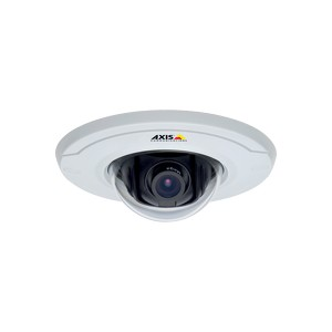 AXIS M30 Network Camera Series AXIS M3014